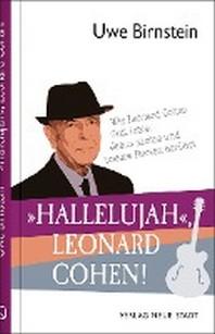 ?Hallelujah?, Leonard Cohen!