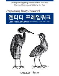 엔티티 프레임워크(Programming Entity Framework)