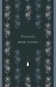 Penguin English Library Dracula