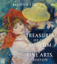 Treasures of the Museum of Fine Arts, Boston: 29 (Tiny Folio)