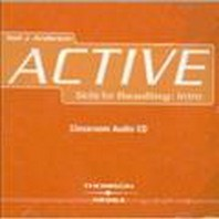 Active Skills for Reading Intro (CD1장)
