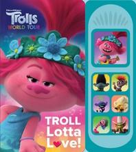DreamWorks Trolls World Tour