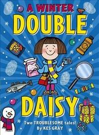 Winter Double Daisy