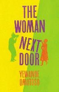 Woman Next Door