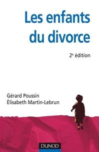 Les Enfants Du Divorce - 2e Edition