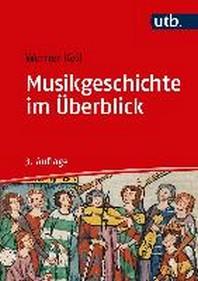 Musikgeschichte im ?berblick