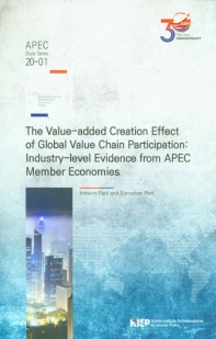 The Value-added Creation Effect of Global Value Chain Participation