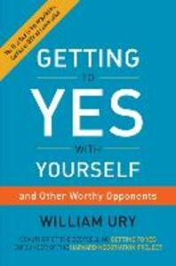 Getting to Yes with Yourself CD