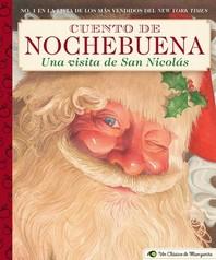 Cuento de Nochebuena, Una Visita de San Nicolas