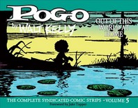 Pogo the Complete Syndicated Comic Strips