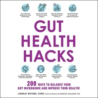 Gut Health Hacks