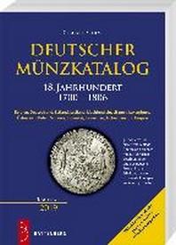Deutscher Muenzkatalog 18. Jahrhundert