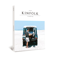 킨포크(Kinfolk) Vol. 9