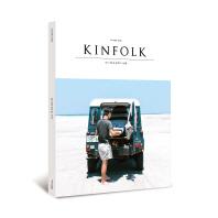 킨포크(Kinfolk) Vol. 9