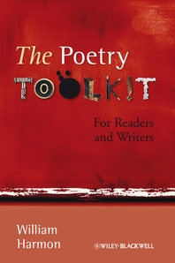 The Poetry Toolkit