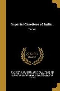 Imperial Gazetteer of India ..; Volume 4