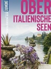 DuMont Bildatlas 155 Oberitalienische Seen