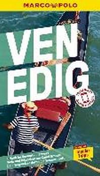 MARCO POLO Reisefuehrer Venedig
