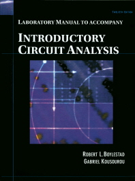 Introductory Circit Analysis