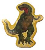 쥬라기 공룡 퍼즐(티라노사우루스)(62조각)