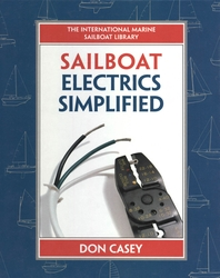 Sailboat Electrical Systems  Improvement, Wiring, and Repair