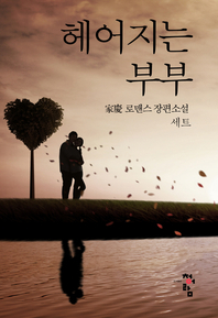 [세트]헤어지는 부부