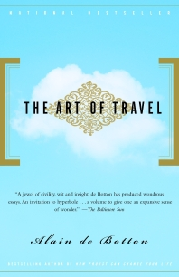 The Art of Travel ( Vintage International )