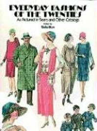 Everyday Fashions of the Twenties