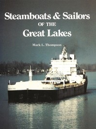 Steamboats and Sailors of the Great Lakes