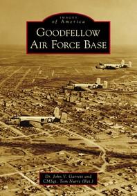 Goodfellow Air Force Base