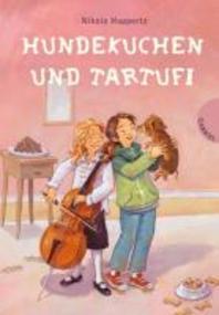 Hundekuchen und Tartufi