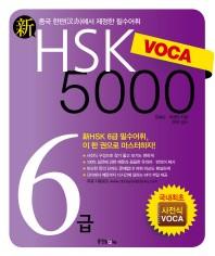 신 HSK VOCA 5000 6급