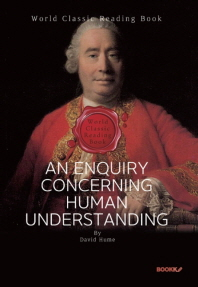 인간의 이해력에 관한 탐구 (데이비드 흄) : An Enquiry Concerning Human Understanding (영문판)