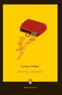 Death of a Salesman ( Penguin Plays )
