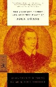 Complete Poetry and Selected Prose of John Donne(Modern Library Classics)
