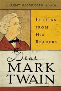 Dear Mark Twain, Volume 4