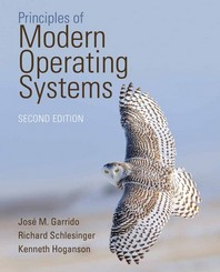 Principles of Modern Operating Systems (Hardcover)