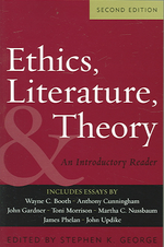 Ethics, Literature, and Theory