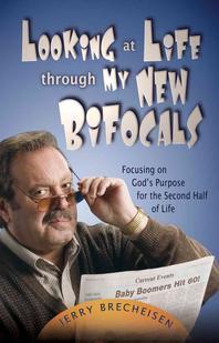 Looking at Life Through My New Bifocals
