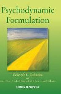 Psychodynamic Formulation