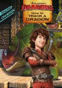 How to Train Your Dragon TV: How to Track a Dragon