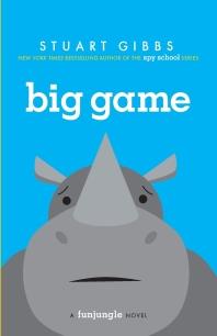 Big Game (Reprint)