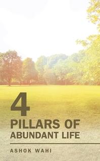 4 Pillars of Abundant Life
