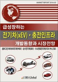 급성장하는 전기차(xEV) 충전인프라 개발동향과 시장전망