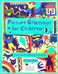 PICTURE GRAMMAR FOR CHILDREN 1(S/B)