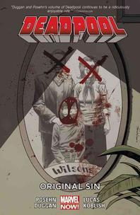 Deadpool Volume 6