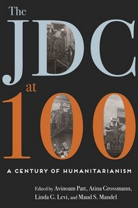 The Jdc at 100