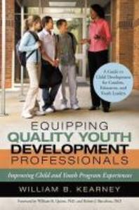 Equipping Quality Youth Development Professionals