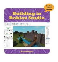 Building in Roblox Studio