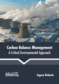 Carbon Balance Management